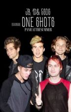 One Direction, Justin Bieber and 5SOS one-shots (boyxboy) by PanicAtTheSummer