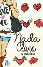 NADA CLAR@ by MAXBLACKSTONE