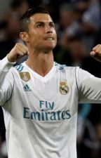 Descobrindo o amor- Cristiano Ronaldo by daney2