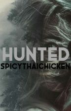 HUNTED (GOT7 JB// Im Jaebum) by SpicyThaiChicken