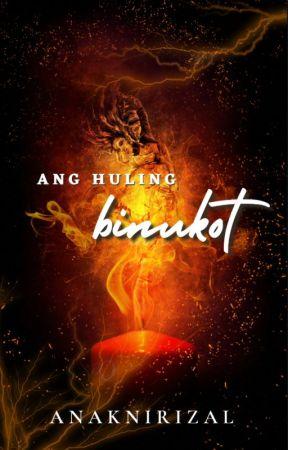 Ang Huling Binukot (The Last Princess) by AnakniRizal