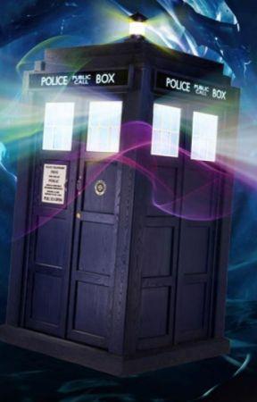 Doctor Who: Sleep of the Dread (audio drama script) by MatNastos