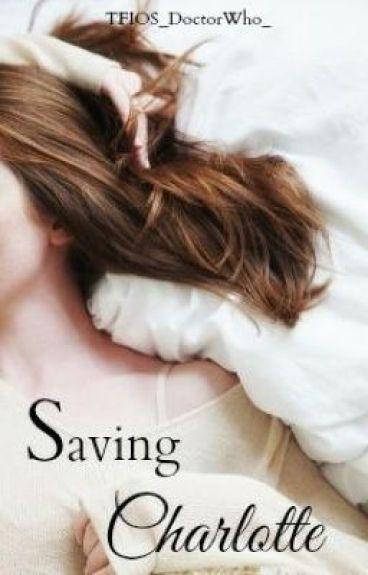 Saving Charlotte (Now on Radish)
