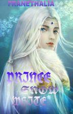 Prince Snow White  by Franethalia