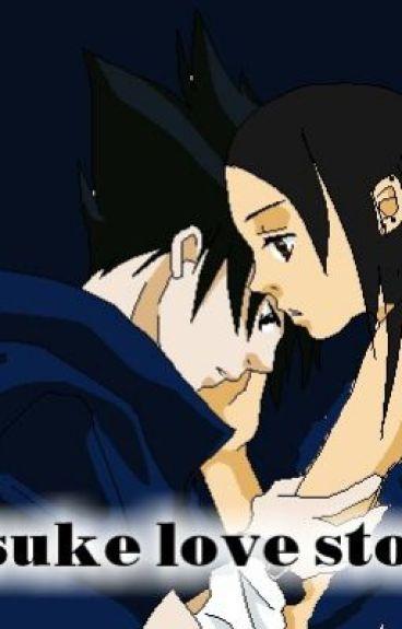 shikamaru's sister (sasuke loves)