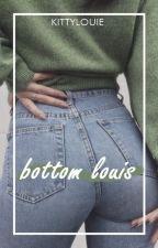 bottom louis fics by kittylouie