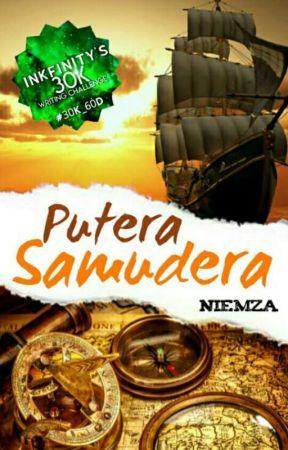 Putera Samudera by Niemza