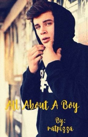 All About A Boy by ratpizza