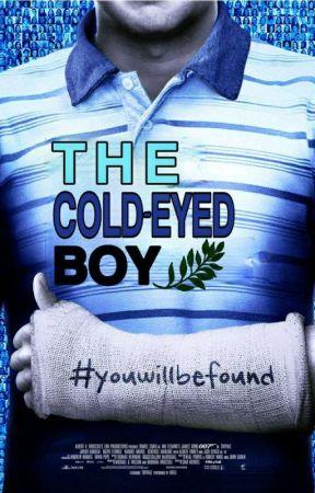 The Cold-Eyed Boy  [TodoDeku] #PlusUltra19 #AwardsIlusion2019 by ArisugawaNino