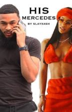 His Mercedes by slayxash