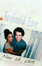 Boyfriend Zone by JocelynStark21
