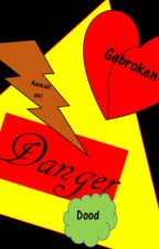 DANGER  [ON HOLD] by SieglindeVdb