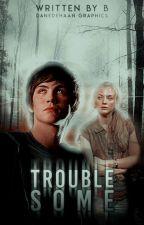 Troublesome » Beth Greene [1] by calisunbee