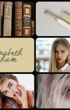 La vida secreta de Annabeth Chase ( Pjo HoO) (EN EDICION) by AnnaRabinovich