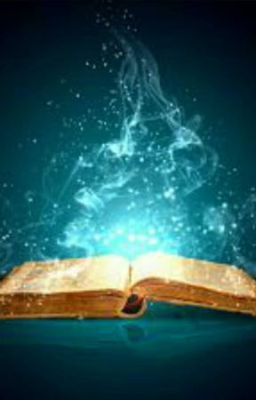 book of shadows spell book by hiddenWWWsoul