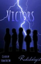 Victors by Radishologist