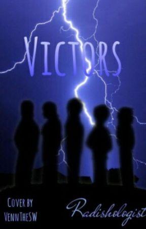 Victors by Radishologist