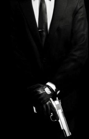 Mafia man by louisanicolecollins