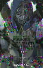 A Mansão Creepypasta 2 - A Reencarnação  by Erika-Chan56