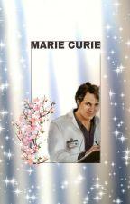 Marie Curie || Bruce Banner // tek bölümlüktür. by hulksmxsh