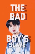 The Bad Boy's Slave | Jeon Jungkook X Reader by sabrina_ferrer