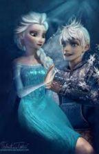 (jelsa)frozen love by jackelsa24
