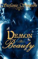 Demon Beauty by Stefanie_Simpson