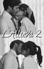 L'Allieva 2  by AelynGrey