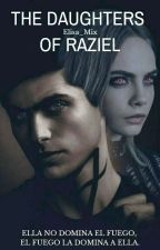 The Daughters Of Raziel ||| Alec Lightwood (Editando) by a30032005