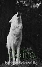 Celine by lilblackwolfie