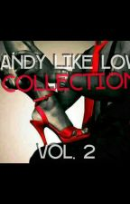 Candy Like Love Collection Vol. 2 (Complete) by ivblud