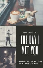 The Day I Met You || BTS Jjk  by trashy0903