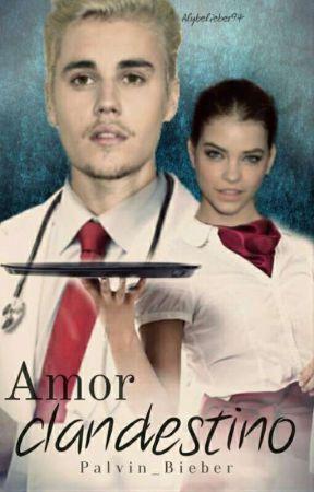 Amor Clandestino |j.b| by palvin_bieber