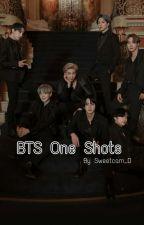 BTS one shots by CutejiminTae
