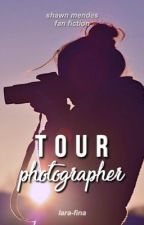Tour Photographer / Shawn Mendes by Lara-Fina