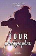 Tour Photographer - Shawn Mendes Fanfiction by Lara-Fina