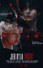 jeu d'la mort (kookv) by FxckingCrxzy