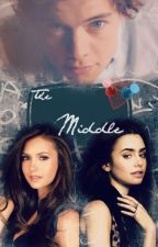 The Middle (Harry Styles - Short Story) by sfdlovato