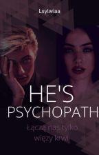 He's dangerous II (Zakończone)  by Lsylwiaa