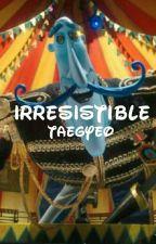 Irresistible   Jikook Version by taegyeo