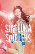 Soy Luna (Spoilers) by -cheetah