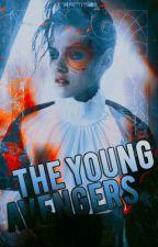 The Young Avengers (Genç İntikamcılar) by ThePrettyZombie