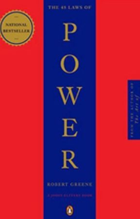 the 48 laws of POWER (notes) by user10131650