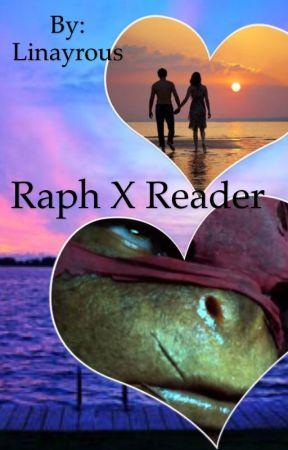 TMNT Raph boyfriend scenarios  by Linayrous