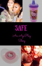 SAFE (Normani Ageplay) by BN_AR_XCII