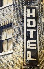 Hotel by Danel26