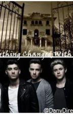 Everything Changed With a Bet-Mini Fic-1ª temporada by xxmslx
