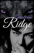 Lycanthrope Ridge 01.- Seung Hyun. by luciferKGD
