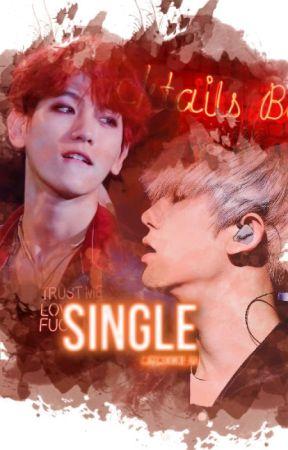 Single #chanbaek by catcookieah