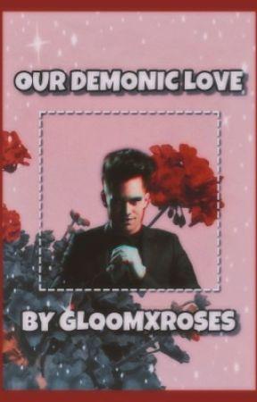 Our Demonic Love (Band Members X Reader) - Vampire Pete X